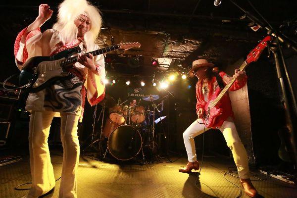 ROCK LEGEND Vol.3~外道 結成40...