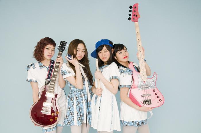 NEWS】SORAMIMI、9月に渋谷WWWで...