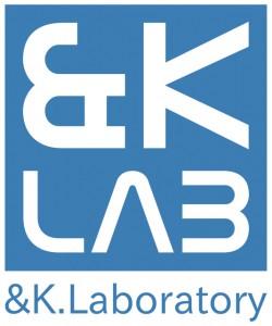 &K LAB ロゴ