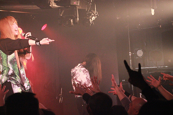 【PHOTOレポ】ROCK Of AGES Vol.5