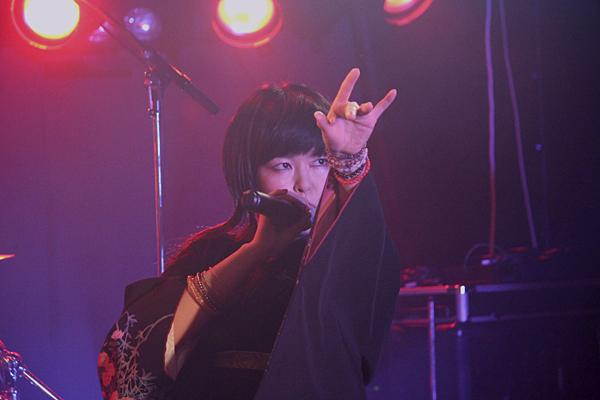 NonLinear Metal DynamiX 2019 Spring Tour In OSAKA