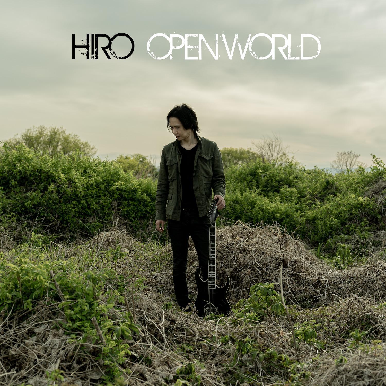 HIRO 3rd